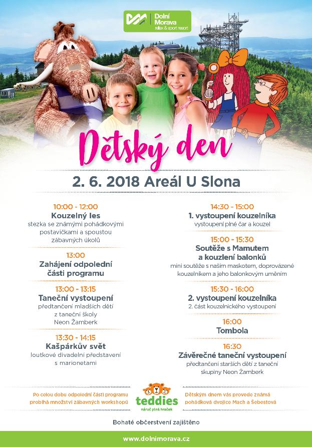 Destky_den