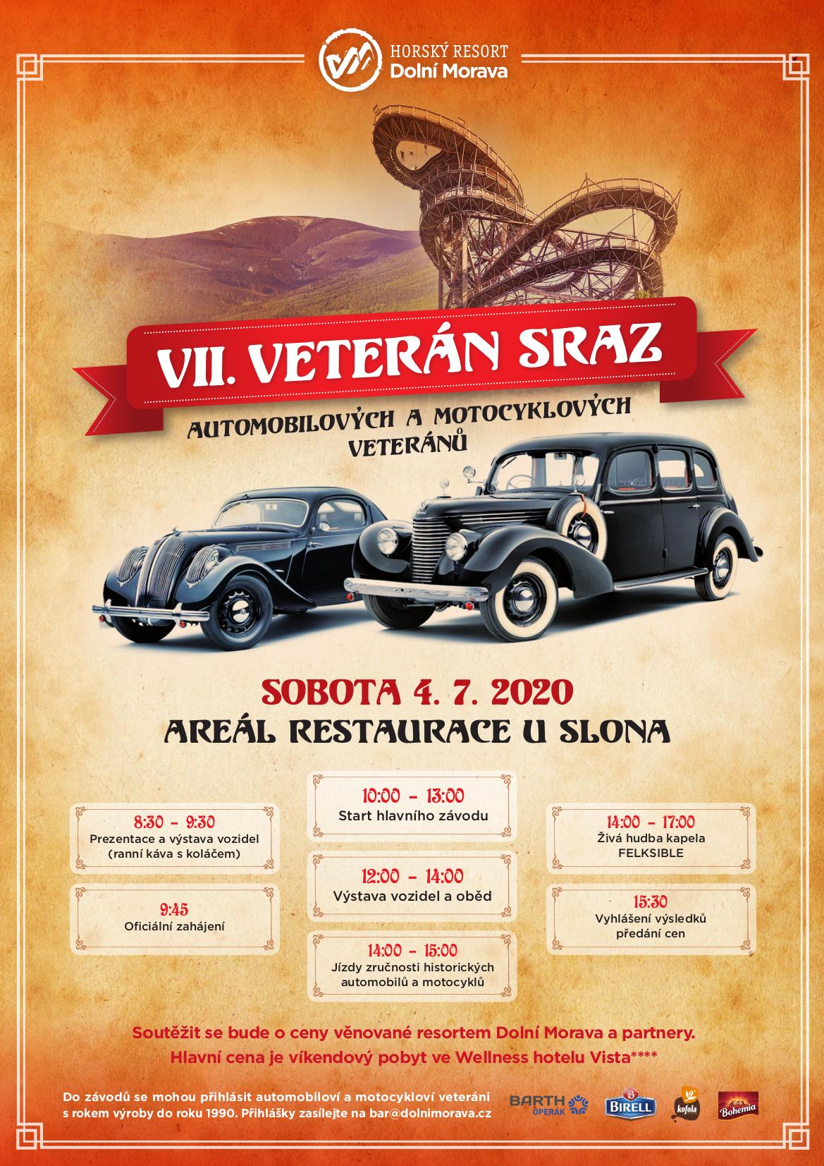 A3_Veteran sraz